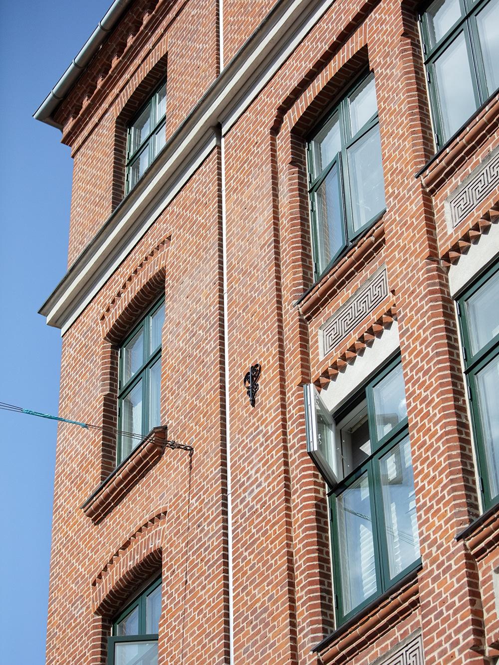 Udvalgt billede til Nørrebrogade 80