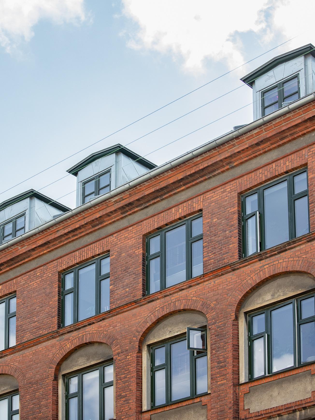 Udvalgt billede til Nørrebrogade 116
