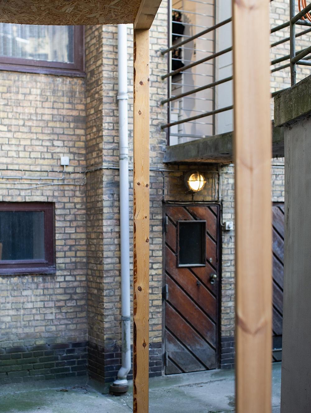 Udvalgt billede til Østerbrogade 19